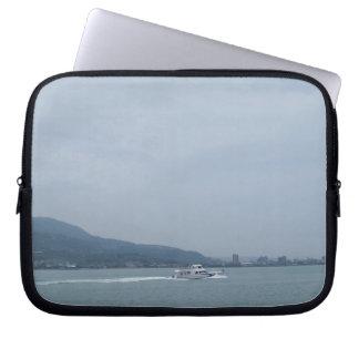 Capa Para Notebook A bolsa de laptop bonita do neopreno de Formosa 10