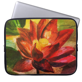 """Capa Para Notebook A bolsa de laptop cor-de-rosa 15"""" do neopreno de"""