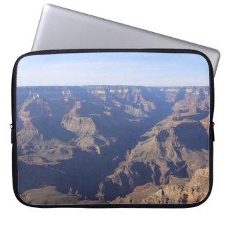 Capa Para Notebook A bolsa de laptop do Grand Canyon