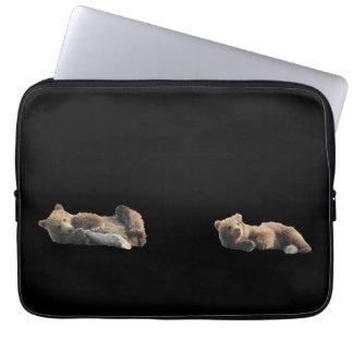 Capa Para Notebook A bolsa de laptop do neopreno 13 polegadas com