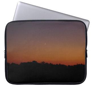 Capa Para Notebook A bolsa de laptop do neopreno 15 polegadas