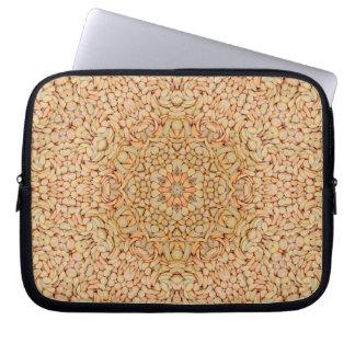 Capa Para Notebook As bolsas de laptop do neopreno   do caleidoscópio