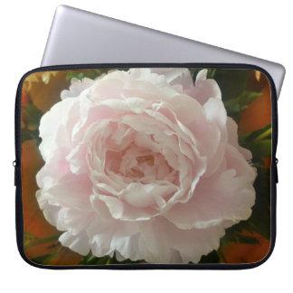 Capa Para Notebook Beleza da peônia