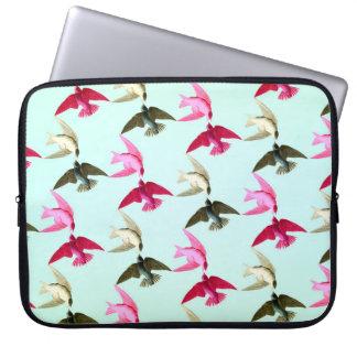 Capa Para Notebook birds