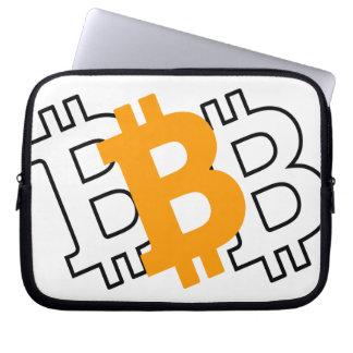 Capa Para Notebook Bitcoin - moeda virtual para uma era digital
