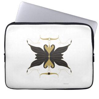 Capa Para Notebook Caixa do laptop da cisne
