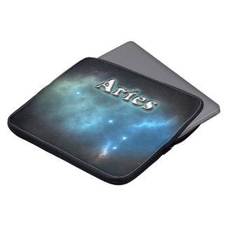 Capa Para Notebook Constelação do Aries