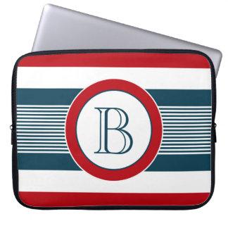 Capa Para Notebook Design do monograma