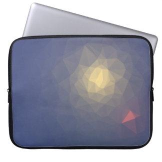 Capa Para Notebook Design elegante e moderno de Geo - esfinge eterno