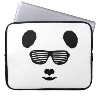 Capa Para Notebook Festival da música de dança PDM da panda PLUR EDM