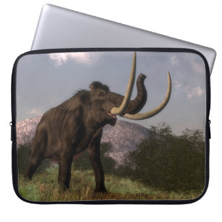 Capa Para Notebook Gigantesco - 3D rendem