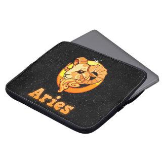 Capa Para Notebook Ilustração do Aries