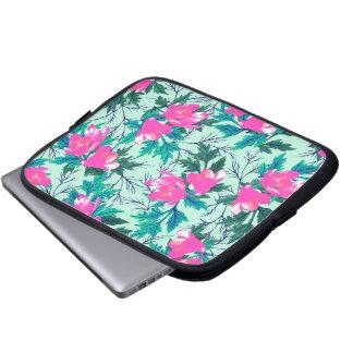 Capa Para Notebook Jardim do verão