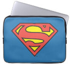 Capa Para Notebook Logotipo do superman do S-Protetor | do superman