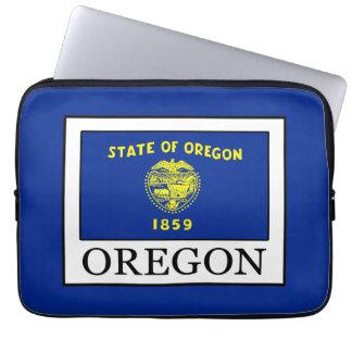Capa Para Notebook Oregon