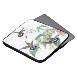 Capa Para Notebook Os animais selvagens dos pássaros do colibri