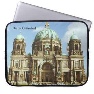 Capa Para Notebook Os DOM evangélicos alemães do berlinês da catedral