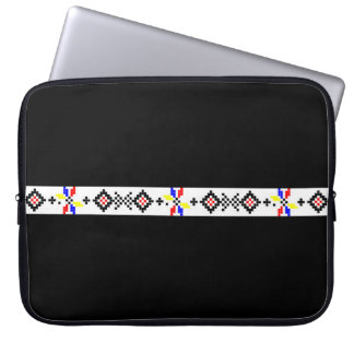 Capa Para Notebook país popular r rural do símbolo do motivo popular