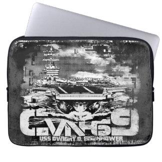 Capa Para Notebook Saco dos eletrônicos do porta-aviões