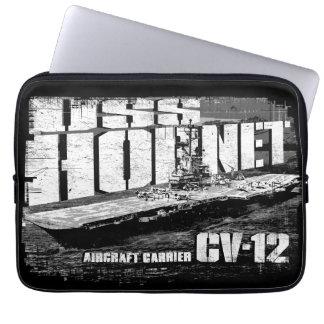 Capa Para Notebook Saco dos eletrônicos do zangão do porta-aviões