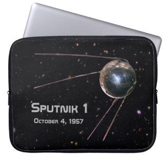 Capa Para Notebook Satélite de Sputnik 1