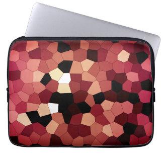 Capa Para Notebook Sonho do pixel - vermelho