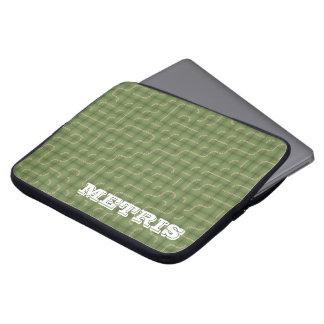 Capa Para Notebook Trilhas de Metris
