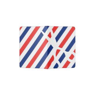 Capa Para Passaporte Tesouras do barbeiro