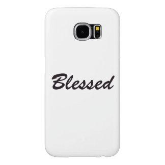 Capa Para Samsung Galaxy S6 Abençoado