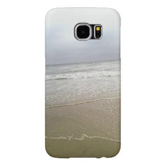Capa Para Samsung Galaxy S6 Amante da praia