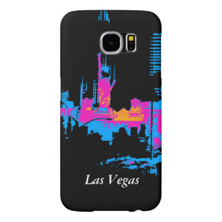 Capa Para Samsung Galaxy S6 Arquitectura da cidade de Las Vegas