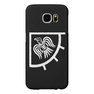 Capa Para Samsung Galaxy S6 Bandeira do corvo
