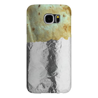 Capa Para Samsung Galaxy S6 Burrito!