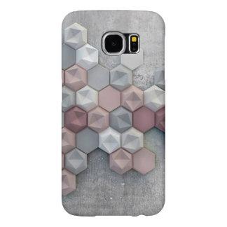 Capa Para Samsung Galaxy S6 Caixa arquitectónica da galáxia S6 de Samsung dos