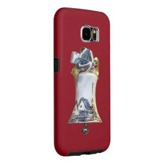 Capa Para Samsung Galaxy S6 Caixa impressionante da galáxia S6 de Samsung no