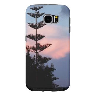 Capa Para Samsung Galaxy S6 coleção natural. Chipre