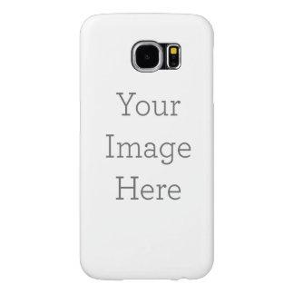 Capa Para Samsung Galaxy S6 Criar sua própria caixa da galáxia S6