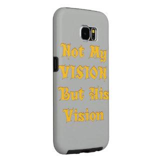 Capa Para Samsung Galaxy S6 Criar sua própria visão da prata e do ouro