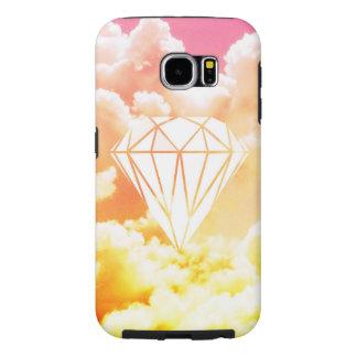 Capa Para Samsung Galaxy S6 Diamond Sky