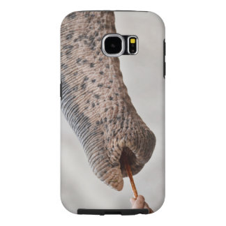 Capa Para Samsung Galaxy S6 Elefante
