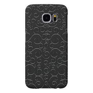 Capa Para Samsung Galaxy S6 Estilo gótico