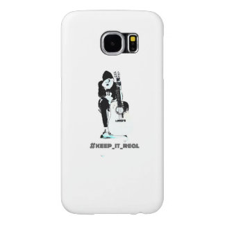 Capa Para Samsung Galaxy S6 Exemplo #keep_it_real de Samsung s6