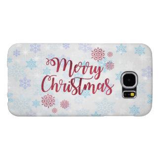 Capa Para Samsung Galaxy S6 Feliz Natal 2