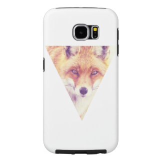 Capa Para Samsung Galaxy S6 Foxe Eyes