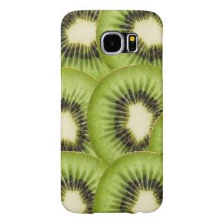 Capa Para Samsung Galaxy S6 Fruta de quivi legal