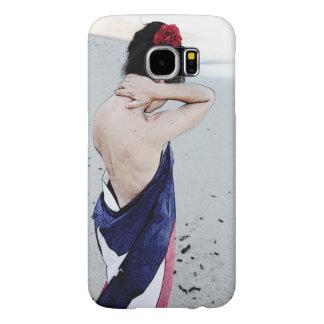 Capa Para Samsung Galaxy S6 Fuerza - imagem completa
