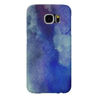 Capa Para Samsung Galaxy S6 Galáxia S6 de Samsung do verão, mal lá