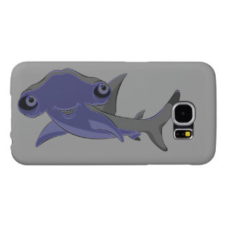 Capa Para Samsung Galaxy S6 Hammerhead
