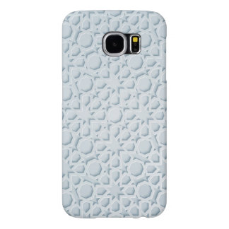 Capa Para Samsung Galaxy S6 islâmico inspire o teste padrão geométrico