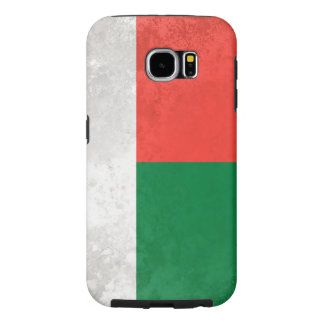 Capa Para Samsung Galaxy S6 Madagascar